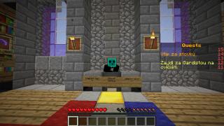 Co víš o Minecraftu?