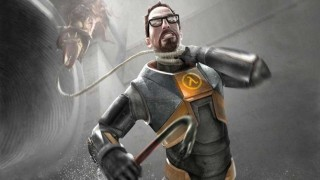 Half-Life TEST