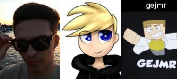 Který z Youtuberů s tebou chce natočit video?